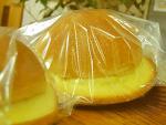 『リンベル』の帽子パン