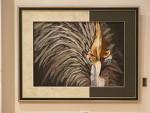 30周年記念 高知サークル「和紙ちぎり絵展」